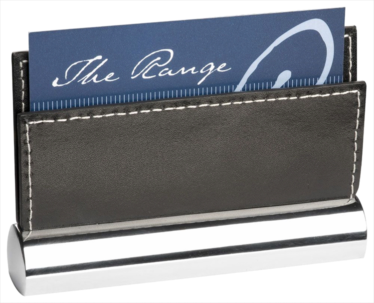 Picture of Business Card Holder