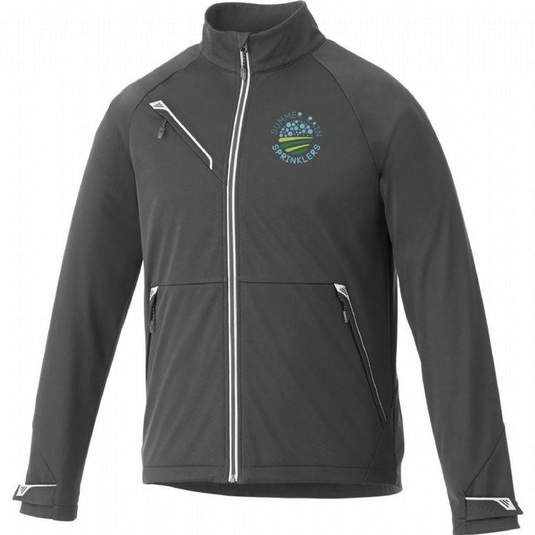Picture of KAPUTAR Softshell Jacket - Mens