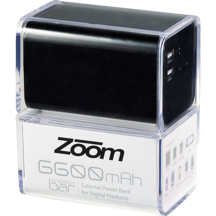 Picture of Zoom Energy Bar
